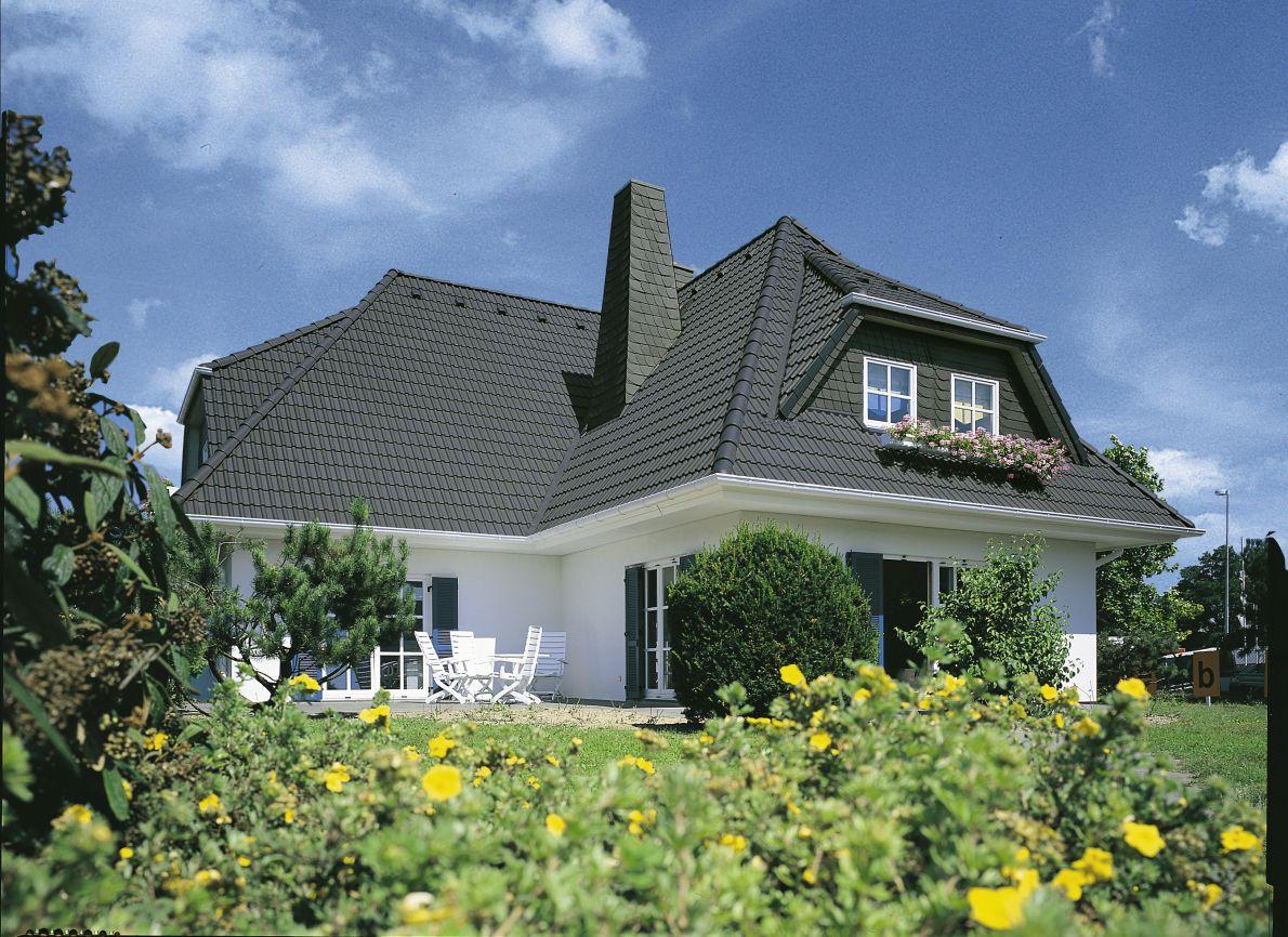 Dach Granit